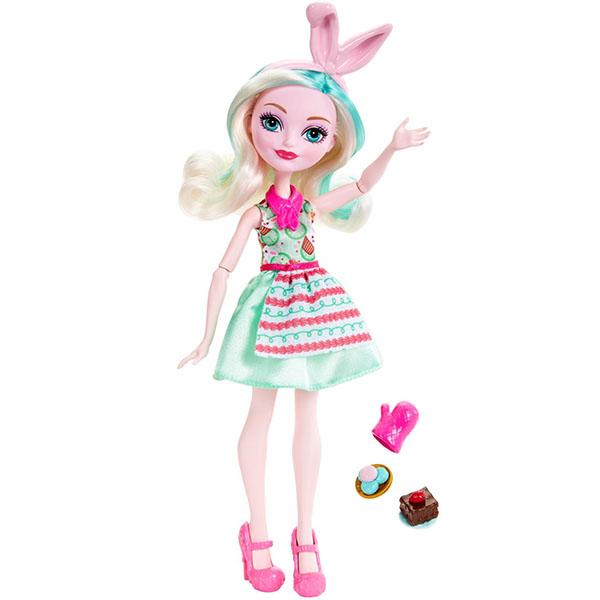 Купить Mattel Ever After High FPD57 Принцессы-кондитеры, Кукла Mattel Ever After High