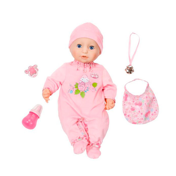 Кукла Zapf Creation - Baby Annabell, артикул:141725