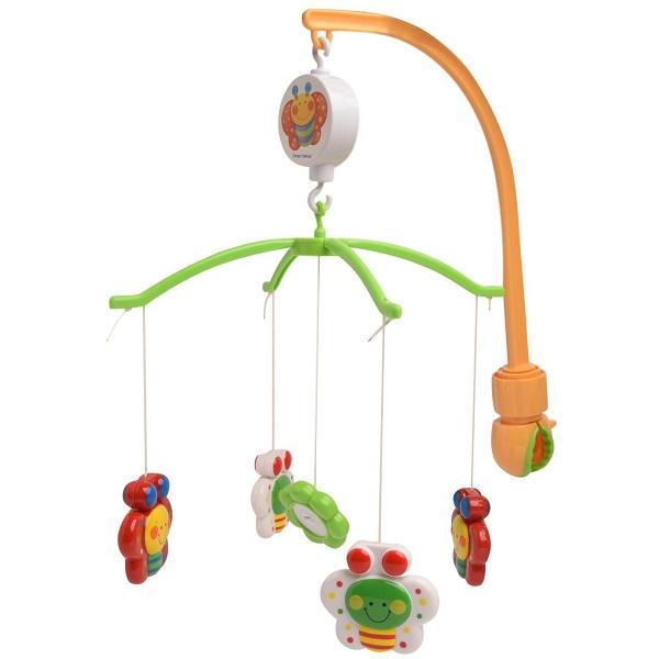 Развивающие игрушки для малышей Canpol babies.
