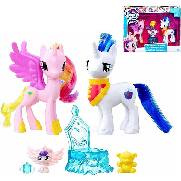 Фигурка Hasbro My Little Pony - Любимые герои, артикул:149984