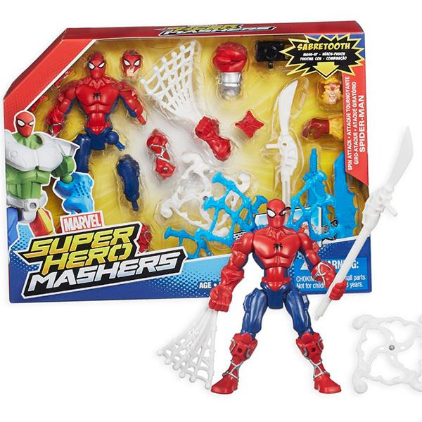 Фигурка Hasbro Heromashers от Toy.ru