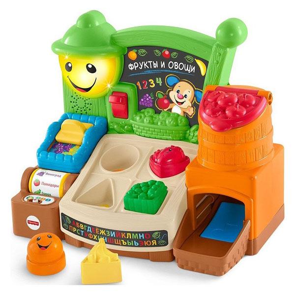 Игрушка для малышей Mattel Fisher-Price - Развивающие игрушки, артикул:148942