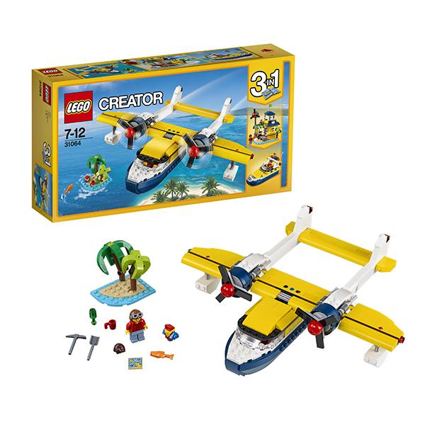 Конструктор LEGO - Криэйтор, артикул:145741