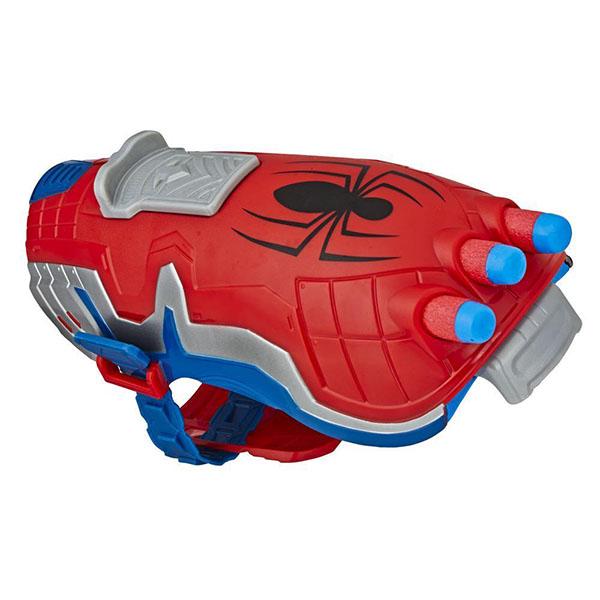 Игрушечное снаряжение Hasbro Spider-Man E7328 Игровой браслет Человека Паука фото