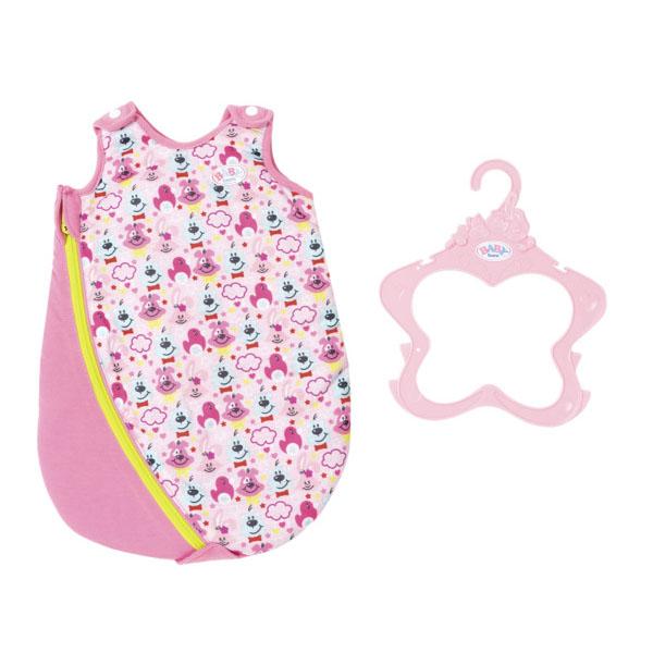 Купить Zapf Creation Baby born 824-450 Бэби Борн Спальный конверт, Одежда для куклы Zapf Creation