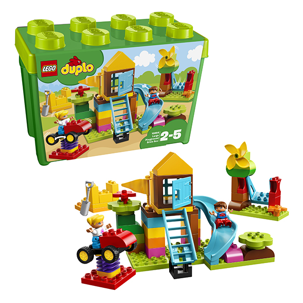 Конструкторы LEGO - Дупло, артикул:152415