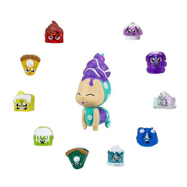Купить Hasbro Hanazuki B8054 Набор сокровищ луналюкс, Минифигурка Hasbro Hanazuki