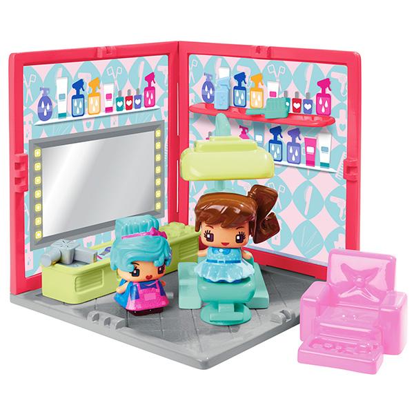 Кукольный домик Mattel My Mini Mixi Q's - Домики и замки, артикул:143460