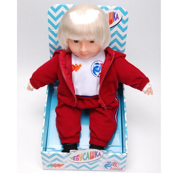 Куклы и пупсы Чебусашка