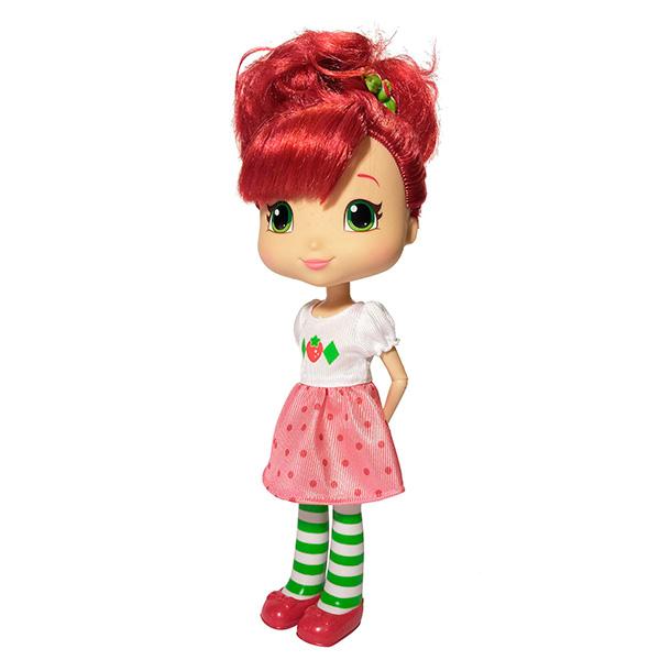 Купить Strawberry Shortcake 12214 Шарлотта Земляничка Кукла Земляничка для моделирования причесок 28 см, Кукла Strawberry Shortcake