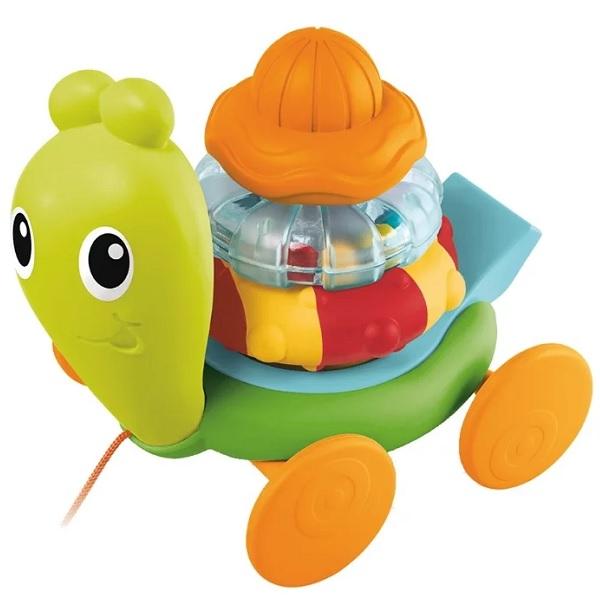 Купить B kids 005182 Игрушка Улитка Sensory , Развивающие игрушки для малышей B kids