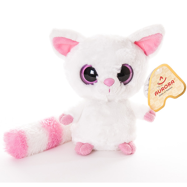 Мягкая игрушка Aurora - Дикие звери, артикул:137304