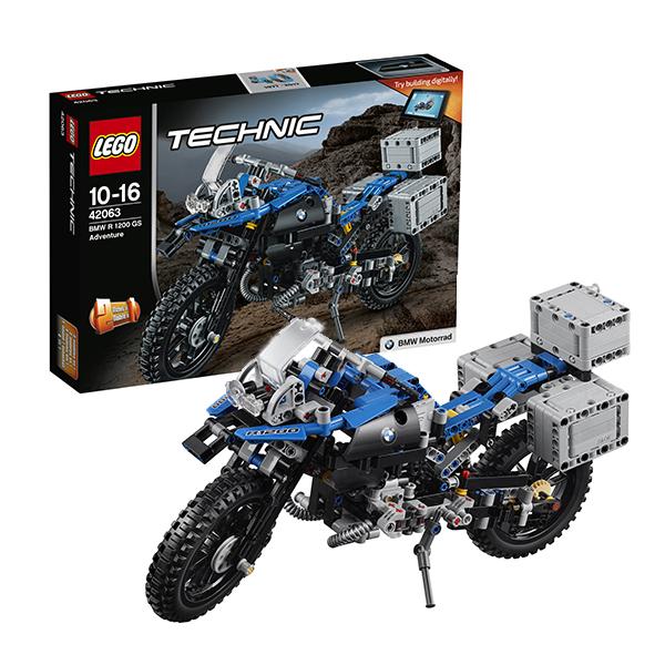 Конструктор LEGO - Техник, артикул:145724