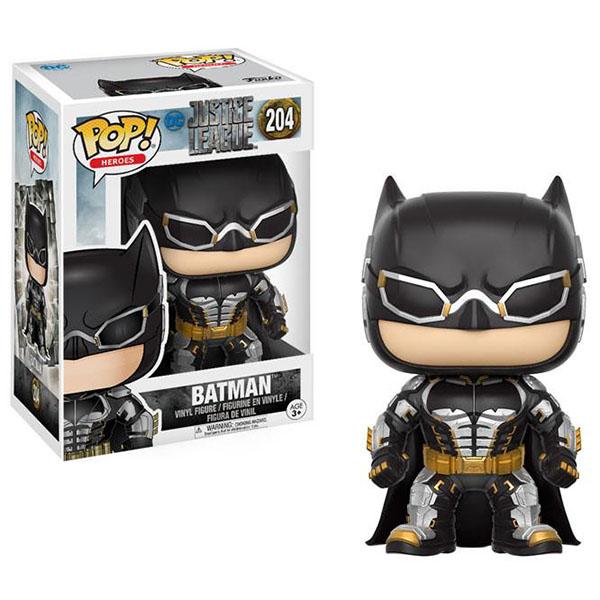 Funko 13485F Фигурка Funko POP! Vinyl: DC: Justice League: Batman 13485 фото