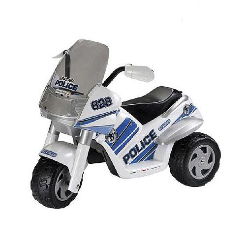 Электротрицикл Peg-Perego - Трициклы, артикул:36055