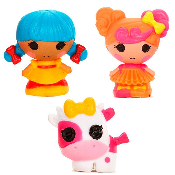 Кукла Lalaloopsy - Lalaloopsy, артикул:99784