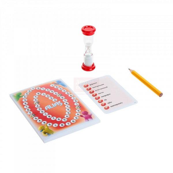 Tactic Games 53368 Настольная игра Скажи Иначе/компактная версия 2 по цене 489