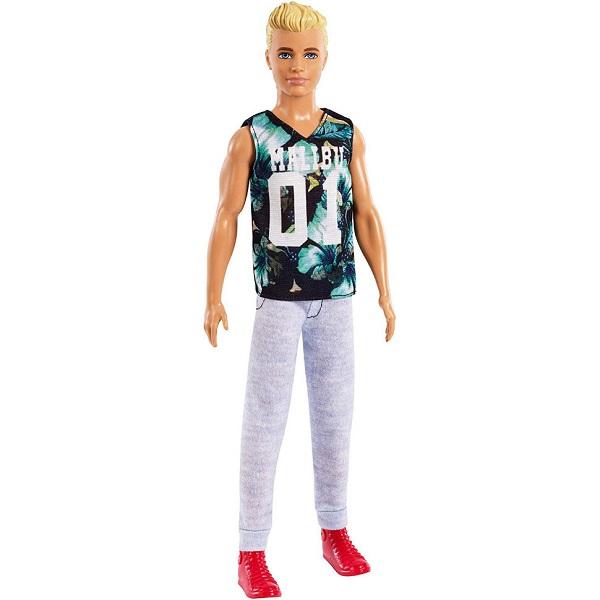 Купить Mattel Barbie FXL63 Барби Кен из серии Игра с модой (в ассортименте), Куклы и пупсы Mattel Barbie