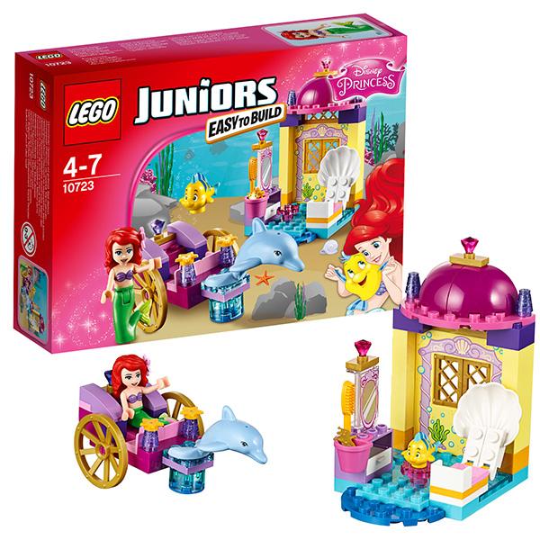 Конструктор LEGO - Джуниорс, артикул:126590