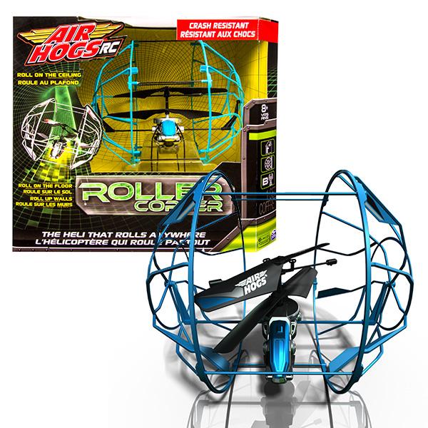 Радиоуправляемая игрушка AirHogs - Летательные аппараты, артикул:100619