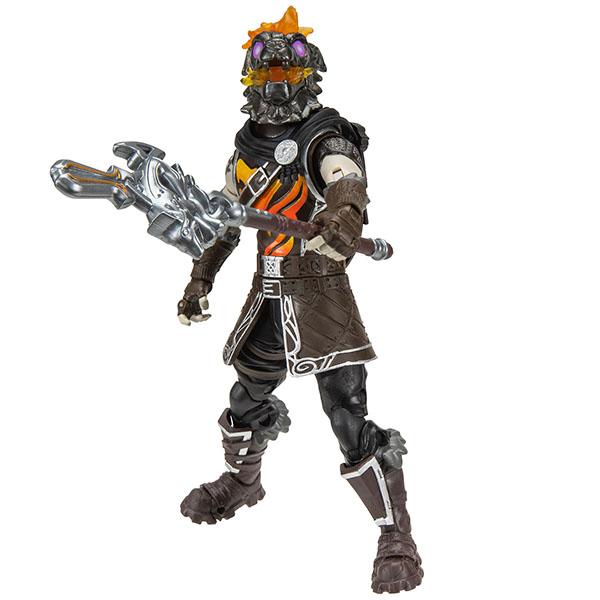 Купить Fortnite FNT0137 Фигурка героя Molten Battle Hound с аксессуарами, Игровые наборы и фигурки для детей Fortnite