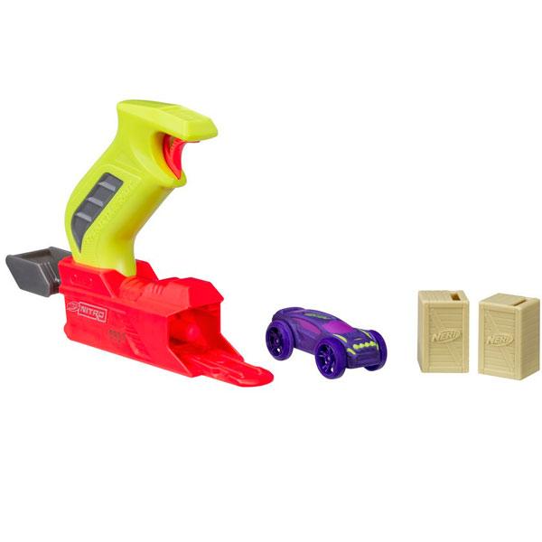 Игровые наборы Hasbro Nerf - Оружие и снаряжение, артикул:152682