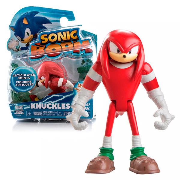Фигурка Sonic Boom