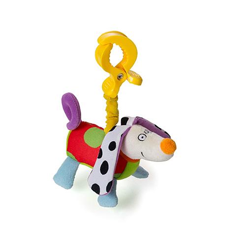 Taf Toys 11735 Таф Тойс Подвеска Пёс