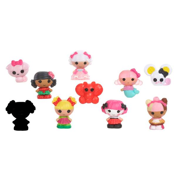 Кукла Lalaloopsy - Lalaloopsy, артикул:99776