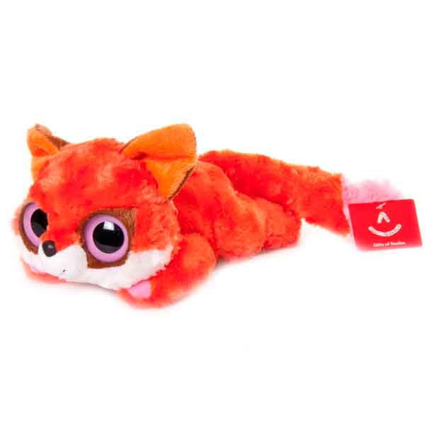 Мягкая игрушка Aurora - Дикие звери, артикул:137340