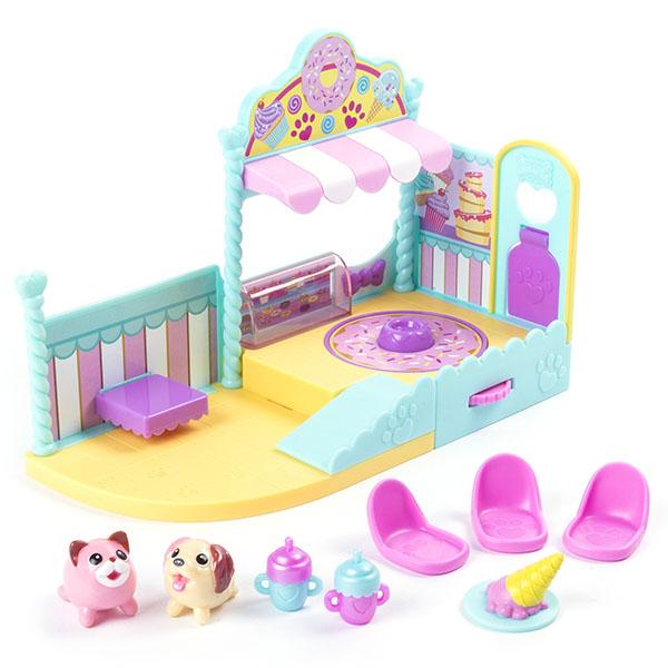Игровой набор Chubby Puppies - Мини наборы, артикул:151583