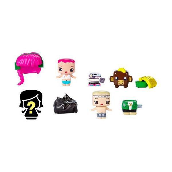 Минифигурка Mattel My Mini Mixi Q's - Минифигурки, артикул:144801