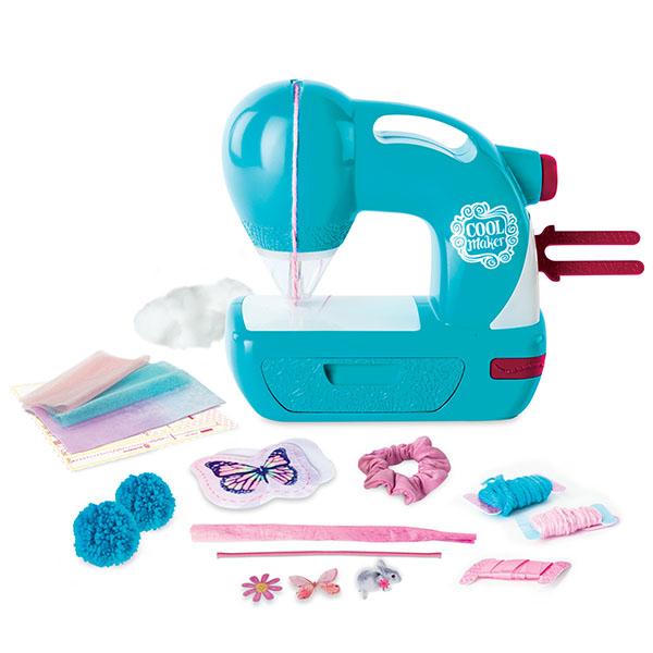 Купить Sew Cool 56013 Сью Кул Швейная машинка, Набор для творчества Sew Cool