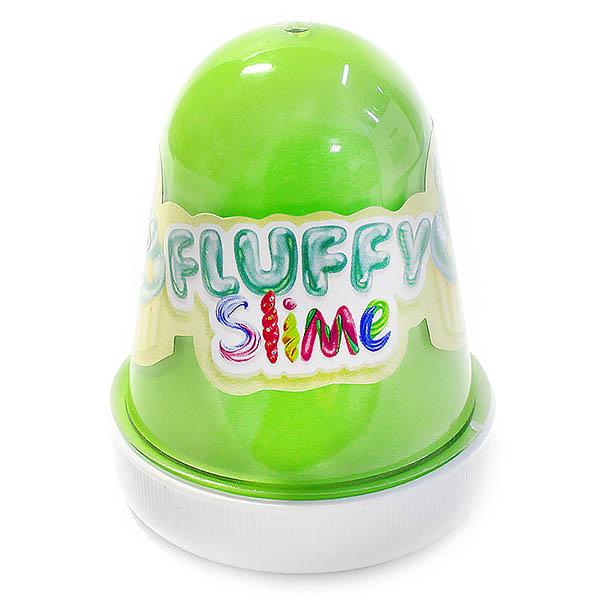 """Игровые наборы KiKi FL013 """"Monster's Slime Fluffy"""" Мятный (Мята) фото"""