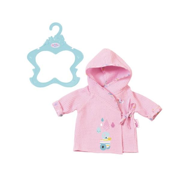 Купить Zapf Creation Baby born 824-665 Бэби Борн Халатик, Одежда для куклы Zapf Creation