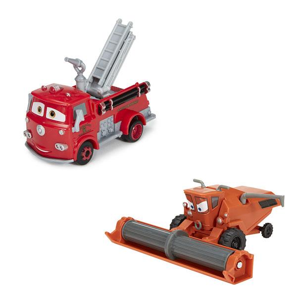 Игровой набор Mattel Cars