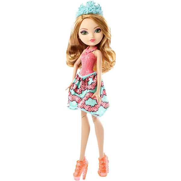 Купить Mattel Ever After High DLB37 Эшлин Элла, Кукла Mattel Ever After High