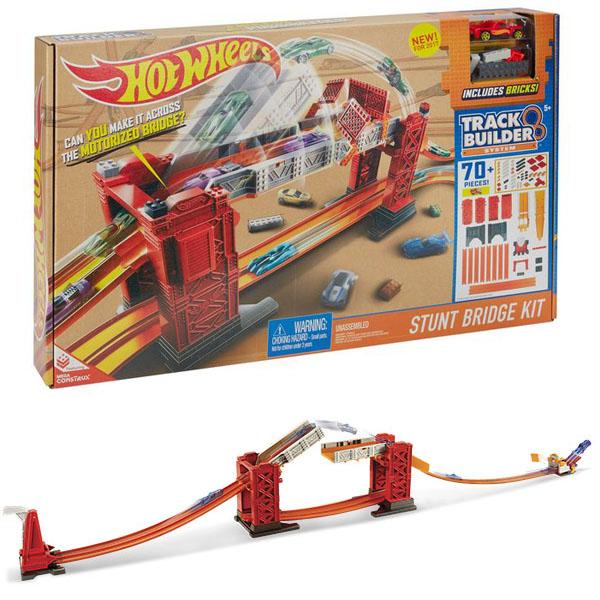 автотрек Mattel Hot Wheels - Автотреки и машинки Hot Wheels, артикул:150502