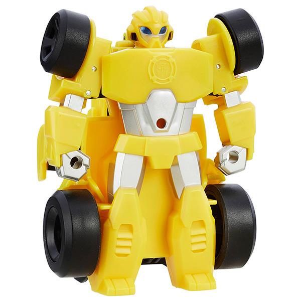 Купить Hasbro Playskool Heroes B5582 Трансформеры Спасатели: Гоночные машинки (в ассортименте), Фигурка трансформер Hasbro Playskool Heroes