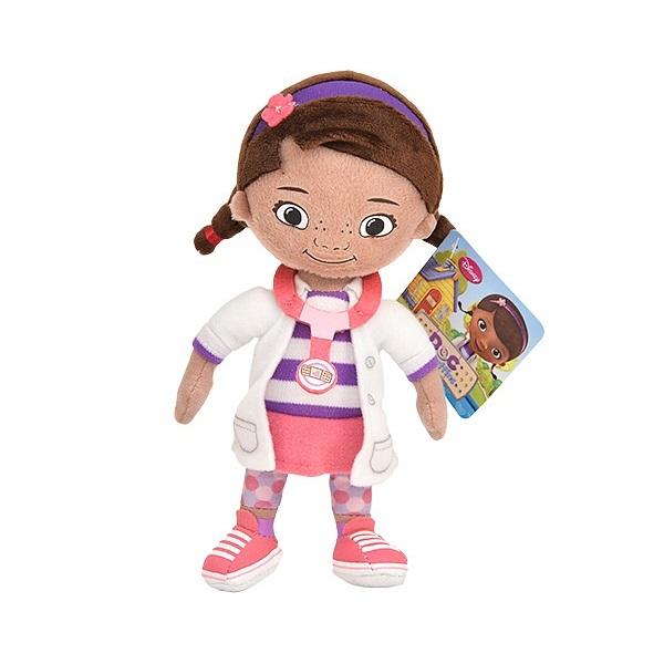 Мягкая игрушка DISNEY - Любимые герои, артикул:58866