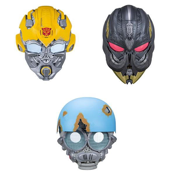 Купить Hasbro Transformers C0888 Электронная маска Трансформеров, Игрушечные роботы и трансформеры Hasbro Transformers
