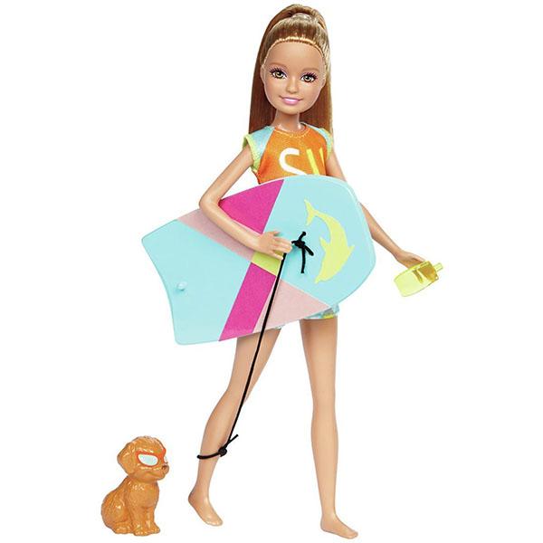 Куклы и пупсы Mattel Barbie - Barbie, артикул:152032