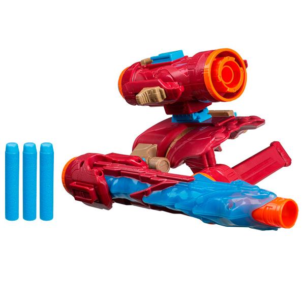 Игрушечное оружие Hasbro Avengers