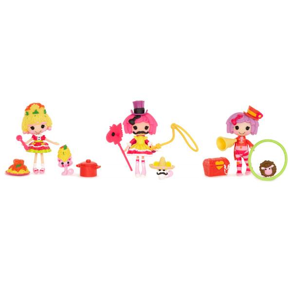 Кукла Lalaloopsy - Lalaloopsy, артикул:99752
