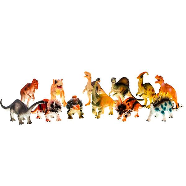 Фигурка Megasaurs (HGL) - Динозавры, артикул:136691