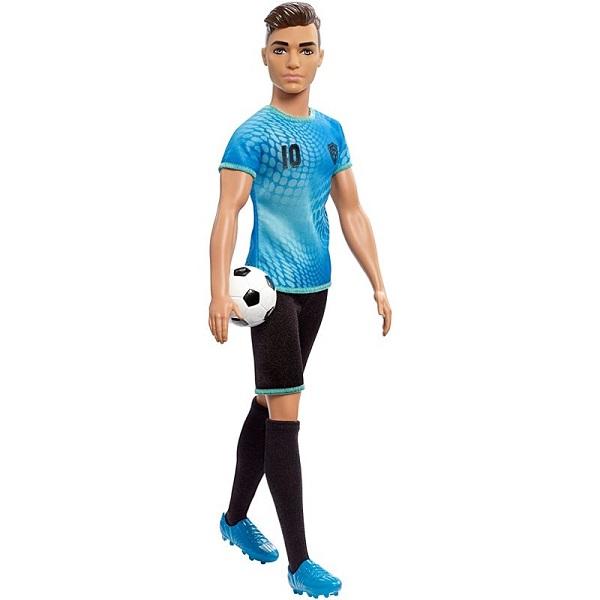 Купить Mattel Barbie FXP02 Барби Кен из серии Кем быть , Куклы и пупсы Mattel Barbie