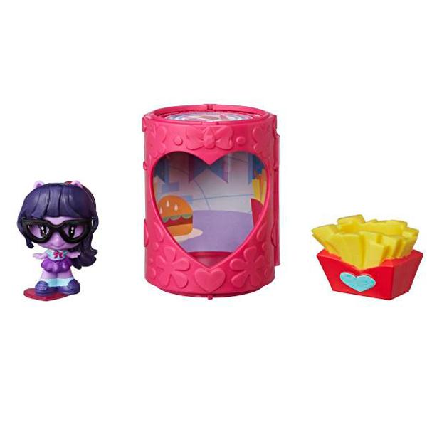 Hasbro My Little Pony E1977 Май Литл Пони Милашка в закрытой упаковке, арт:154897 - Мини наборы, Игровые наборы
