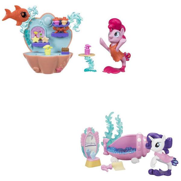 Игровой набор Hasbro My Little Pony - Любимые герои, артикул:152565
