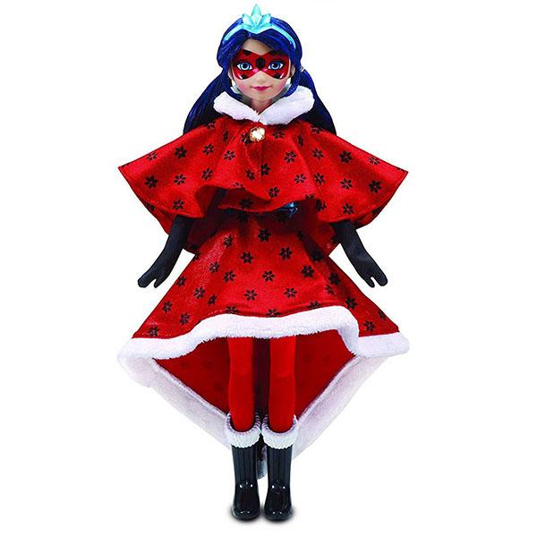 Купить Леди Баг 39820 Кукла Леди Баг 26см Нарядное платье, Куклы и пупсы Леди Баг (Miraculous)