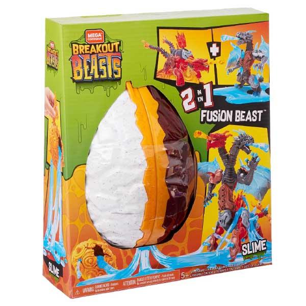 Купить Mattel Mega Bloks GGJ66 Набор Битва Удивительных Существ , Игровые наборы Mattel Mega Bloks